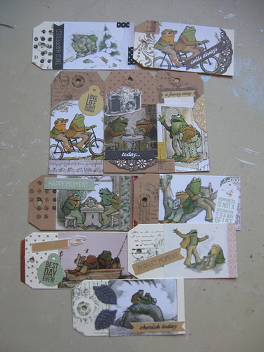 frog and toad tags
